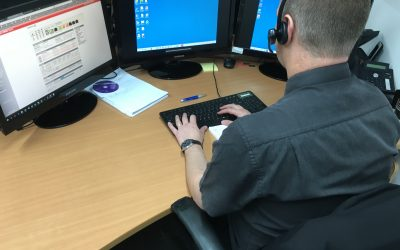 IT Solutions in Hastings from Tbyte.com