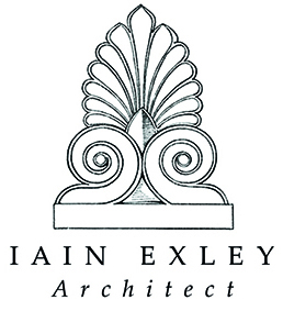 Ian Exley Architect Logo